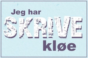 BANNER - skrivekløe Large Web view